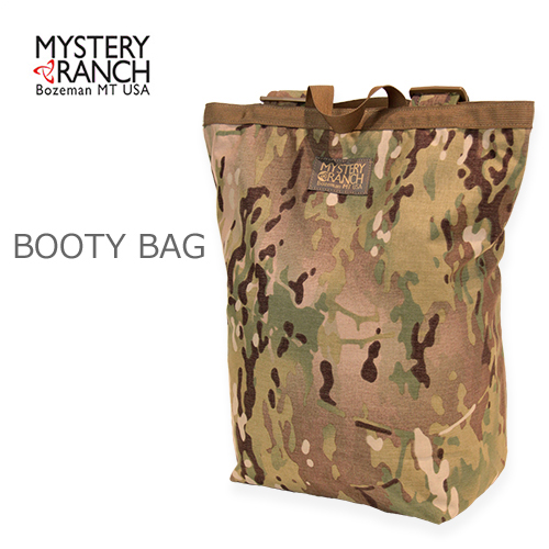"""MYSTERY RANCH/ミステリーランチ ブーティーバッグ """"Made in the USA"""" Booty Bag"""