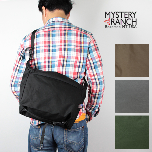 MYSTERY RANCH/ミステリーランチ MOD LOAD CELL/モッドロードセル Made in USA【日本限定モデル】
