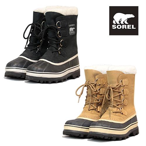 【20%OFF】SOREL/ソレル <レディースサイズ> CARIBOU™/カリブー 防水ブーツ NL1005
