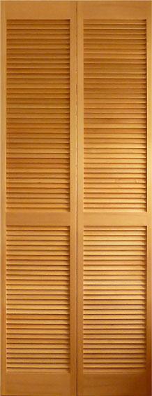 【フルルーバー木製クローゼットドア】オリジナル木製クローゼットドア1423 606×2015×34サイズ