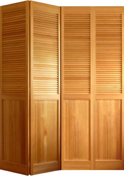 【輸入木製ドア】オリジナル木製クローゼットドア1424 1825×2015×34サイズ