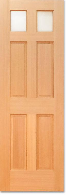 輸入ドア 木製ドア 室内ドア DIY 輸入住宅 輸入建材 希望者のみラッピング無料 限定モデル 3種類のサイズより選択可能 266 輸入木製ドア シンプソン ヘムロック室内ドア