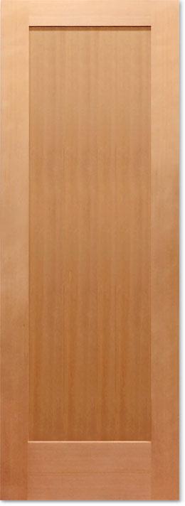 【輸入木製ドア】シンプソン ヘムロック室内ドア 720 W711