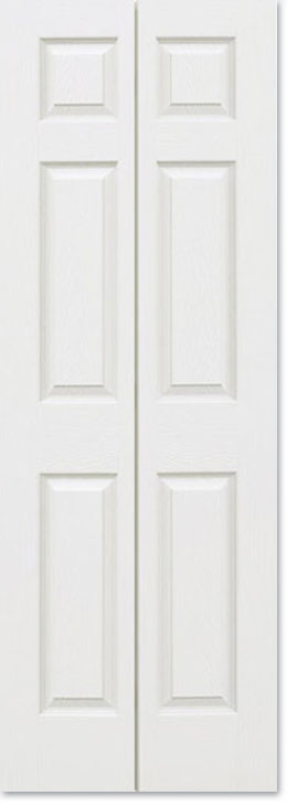 【木製クローゼットドア】メイソナイト HDFクローゼットドア コロニスト W908