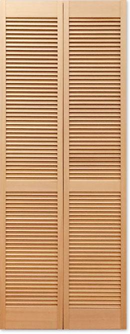 【木製クローゼットドア】オリジナル木製クローゼットドア フルルーバー 1423 W910