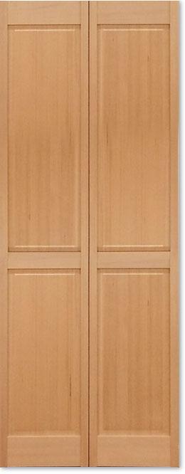 【木製クローゼットドア】オリジナル木製クローゼットドア1440 W606