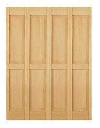 【木製クローゼットドア】オリジナル木製クローゼットドア1440 W1825