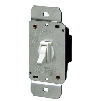 アメリカン調光スイッチ/TI061