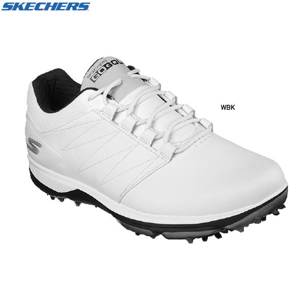 【先行予約】【19年モデル】メンズ スケッチャーズ ゴルフシューズ プロ4 54535 (Men's) PRO4 SKECHERS