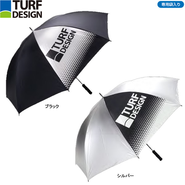 (Turf Design) ターフデザイン TURF DESIGN PARASOL TDPS-1970