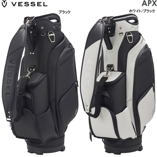 <title>新作 大人気 2021年5月発売予定 2021年モデル 先行予約 21年モデル ベゼル APEX プレミアムカートバッグ キャディバッグ 8730120 Men's VESSEL</title>