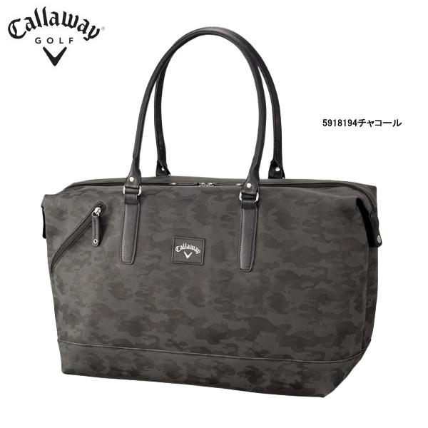 【19年継続モデル】キャロウェイ メンズ シースタイル ボストン 18 JM (Men's) Callaway C-Style Boston 18 JM