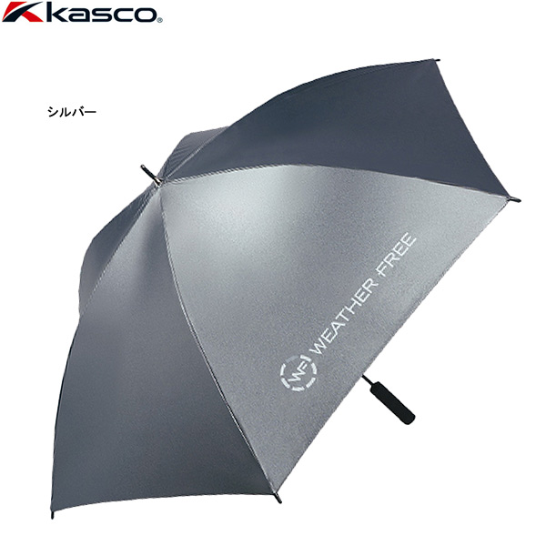 2021年継続モデル 21年継続モデル キャスコ ウェザーフリー 晴雨兼用軽量傘 今ダケ送料無料 Kasco WFU-2009 半額 245373 アンブレラ