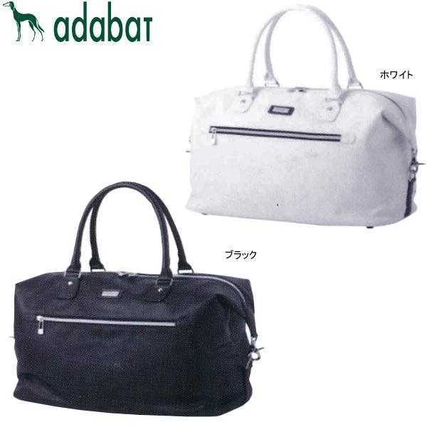 ♪【17年モデル】アダバット メンズ ボストンバッグ ABB302 (Men's) adabat