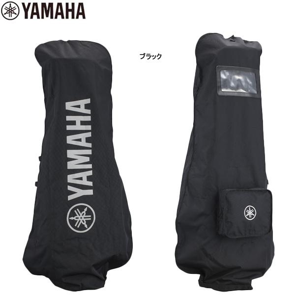 25%OFF 2021年モデル 21年モデル 今季も再入荷 ヤマハゴルフ 収納式トラベルカバー Y21TC GOLF YAMAHA