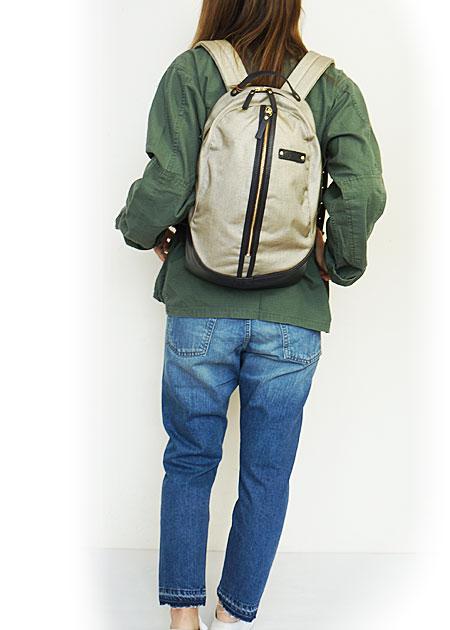 f31c8996fde9 ... TUTUMUツツム公式バックパックEggpack【2016秋冬新作】【国内ブランド公式】 ...