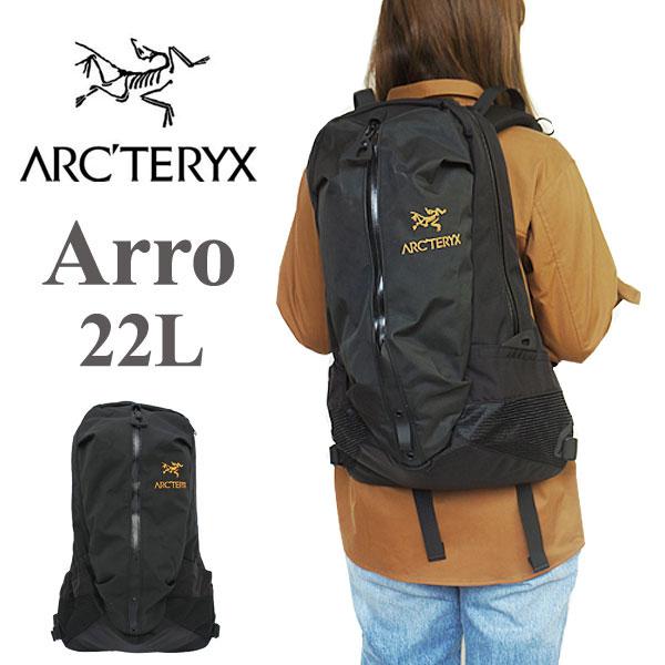 b49f03257449 楽天市場】[選べるクーポン発行中!]ARC'TERYX アークテリクス Arro22 ...