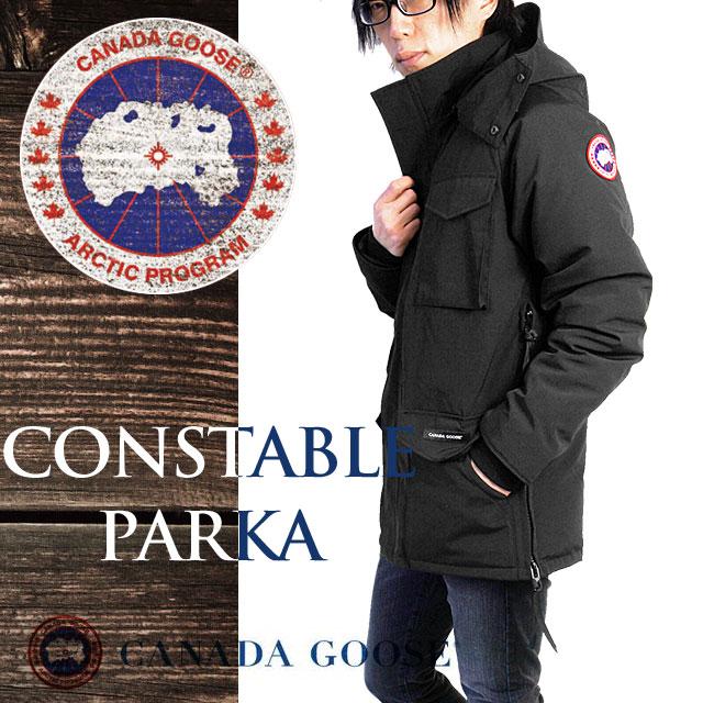 canada goose constable parka