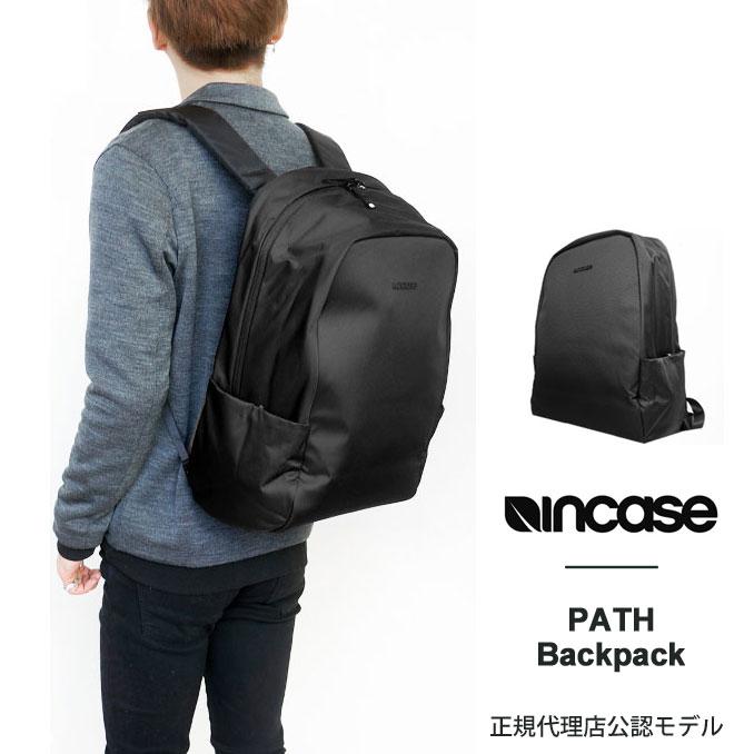 Incase インケース ビジネス リュック バックパック ビジネスバッグ リュックサック メンズ PATH Backpack 国内 【正規品】 安心保証書付き INCO100324 37181015