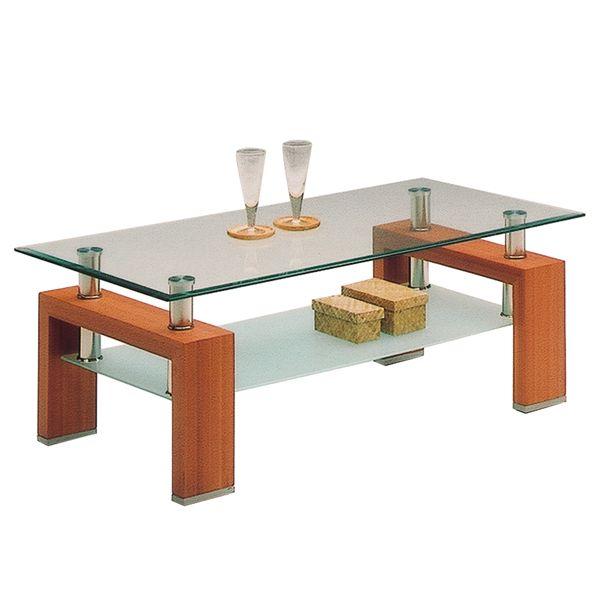 センターテーブル 120グロー【強化ガラス】 【TVボード】【テーブル】【ブラック】【ナチュラル】【ホワイト】 【送料無料】 【smtb-ms】