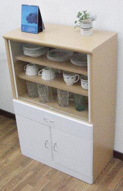 食器棚 IS-600