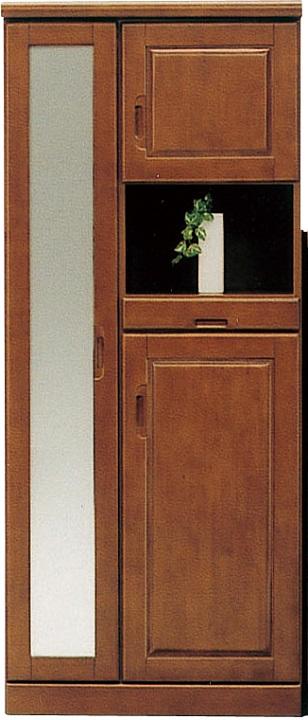 75Hシューズボックス・ラッシュ【2色対応】【ライトブラウン】【ダークブラウン】〔 シンプル 〕(下駄箱・玄関収納・シューズボックス・シューズBOX)【送料無料】(北海道・沖縄・離島を除く)