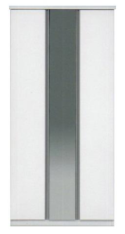 85Hシューズボックス・ソルト【2色対応】【ホワイト】【ブラウン】【ポリ板・MDF】【洗える棚】(下駄箱・フリーボード・シューズボックス・シューズBOX)【送料無料】(北海道・沖縄・離島を除く)