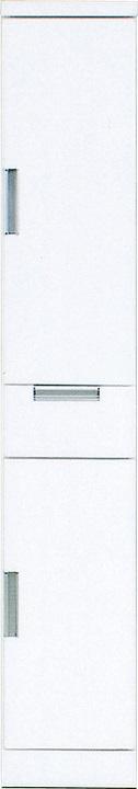 30収納TT・スリム〔 木製 〕〔 シンプル 〕(食器収納・食器棚・家電収納・キッチン収納・カップボード)【送料無料】(北海道・沖縄・離島を除く)