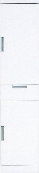 40収納TT・スリム〔 木製 〕〔 シンプル 〕(食器収納・食器棚・家電収納・キッチン収納・カップボード)【送料無料】(北海道・沖縄・離島を除く)