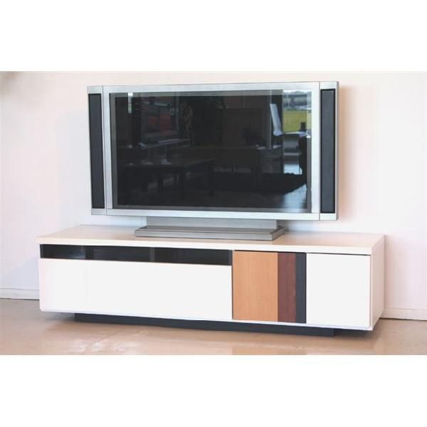 140cm幅 テレビボード グラ