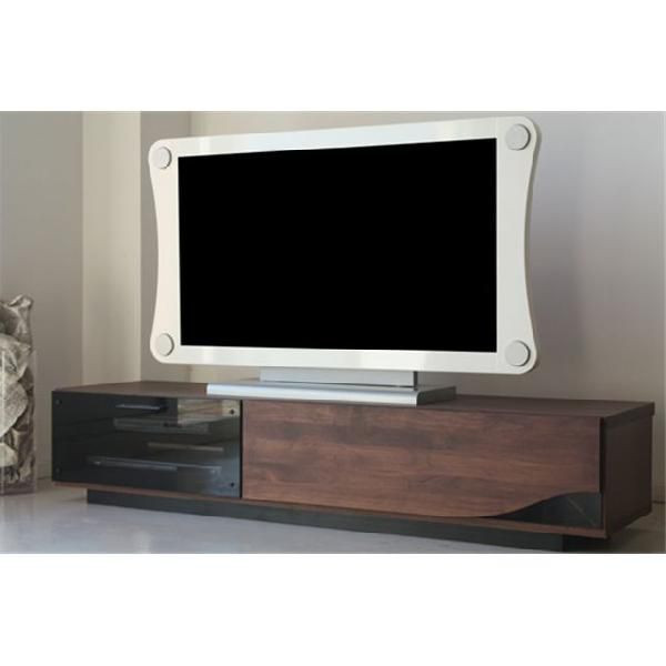 150cm幅 テレビボード・クアトロ(2色対応)【送料無料】(北海道・沖縄・離島を除く)