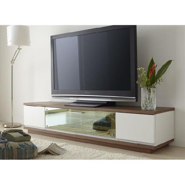 100%品質 180cm幅 TVボード テムズ テムズ TVボード【カラー:ブラウン、ホワイト 180cm幅/ブラウン】, シスイマチ:8b16d14e --- canoncity.azurewebsites.net