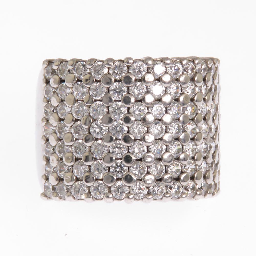ダイヤモンドリング プラチナ900 PT900 3.00ct 指輪 ダイアモンド レディース