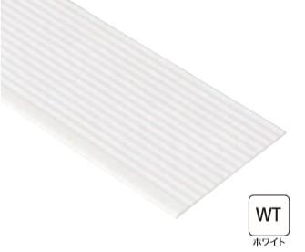 お得クーポン発行中 選択 取り合い等のちょっとした床の隙間をカバー DIY 城東テクノ JOTO 1枚 ホワイト SP-200NI-L16-1-WT 抗菌樹脂枠なみ板