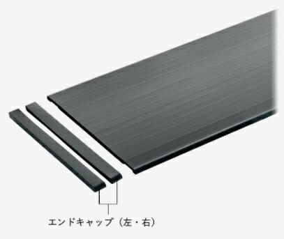最新アイテム ランバーシリーズ樹脂棚板 南海プライウッド収納材 アームハングSS樹脂棚板 ダークグレー SS-JD2W8DG-8 送料無料 新品 12X240X798mm