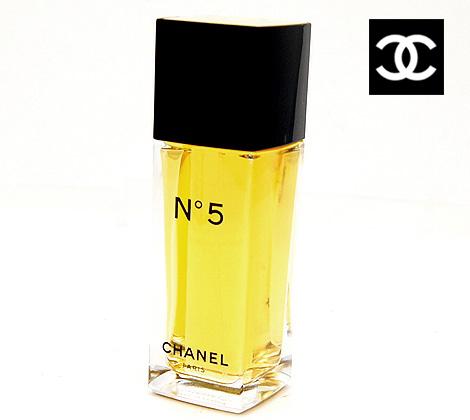CHANEL シャネル 香水 シャネルN°5 オードゥ トワレット オードゥ トワレット 100ml【送料無料】【05P03Dec16】