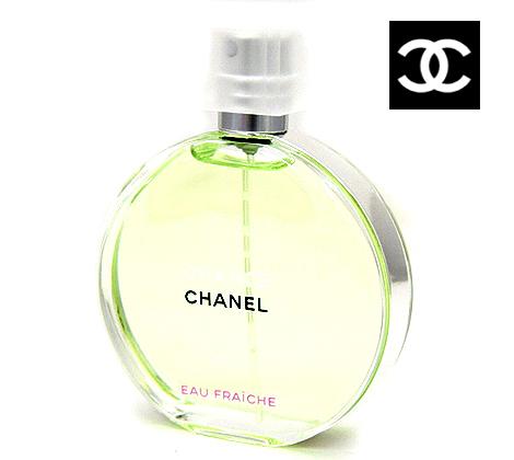 CHANEL  シャネル 香水 チャンス オー フレッシュ オードゥ トワレット 50ml 【送料無料】【05P03Dec16】