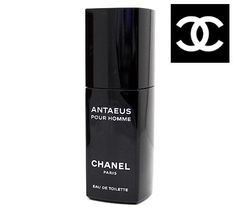 CHANEL シャネル 香水 フレグランス ANTAEUS アンテウス 男性用 オードゥ トワレット 100ml【送料無料】