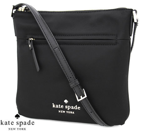 kate spade ケイトスペード WATSON LANE HESTER ショルダーバッグ ブラック PXRU7649 001 BLACK【送料無料】