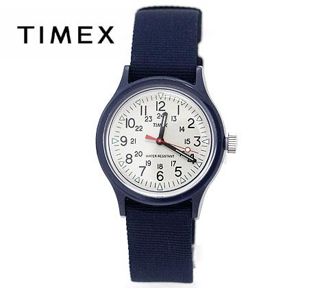 ミリタリーウォッチのオリジナルの良さを残しつつ 現代のスタイルに合わせやすい仕様となった 日本企画オリジナルキャンパーアイボリーシリーズ TIMEX タイメックス TW2U84200 腕時計 オリジナルキャンパー 売り出し 送料無料 アイボリー×ネイビー 時間指定不可 メンズ ユニセックス Camper レディース