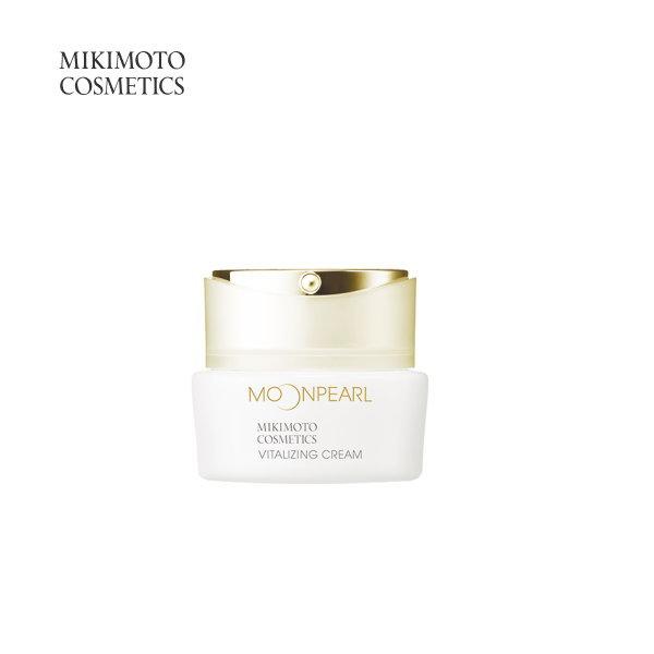 ミキモトコスメティックス ムーンパール バイタライジングクリーム 30g 【条件付送料無料】 MIKIMOTO COSMETICS/MOONPEARL 【数量限定】