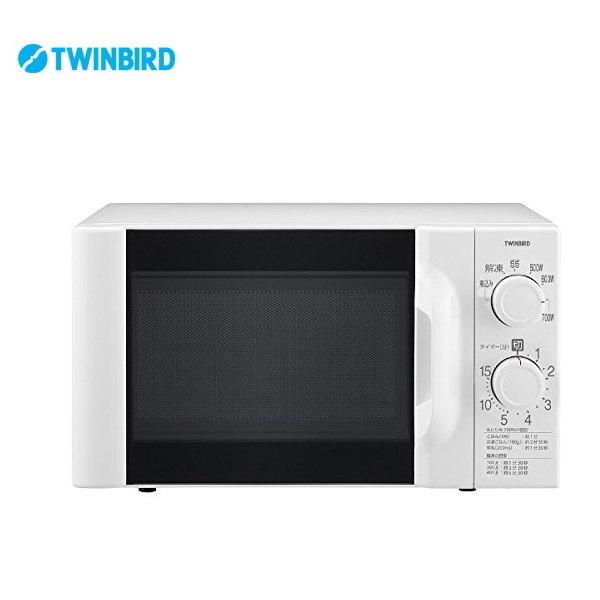 電子レンジ DR-D419W6【条件付送料無料 DR-D419W6】 電子レンジ 調理器具 ツインバード(TWINBIRD) 調理器具, 焼うるめ ながの食品:616246b9 --- scarpitta.com.br