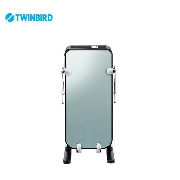 パンツプレス SA-D719B 【条件付送料無料】 ツインバード(TWINBIRD) ズボンプレッサー