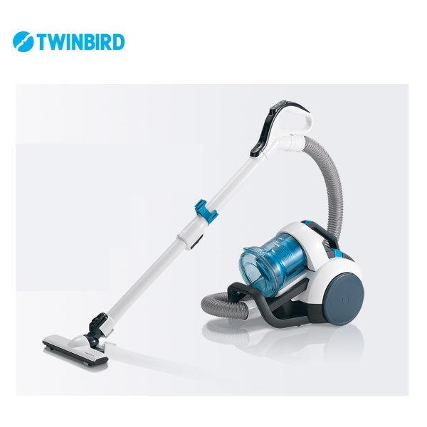家庭用クリーナー トリプルアクセルサイクロン YC-T212BL 【条件付送料無料】 ツインバード(TWINBIRD) 掃除機