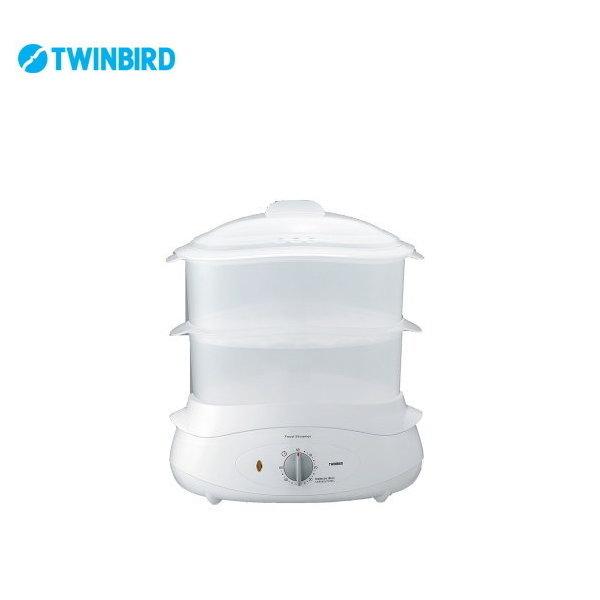 フードスチーマー SP-4138W ツインバード(TWINBIRD)