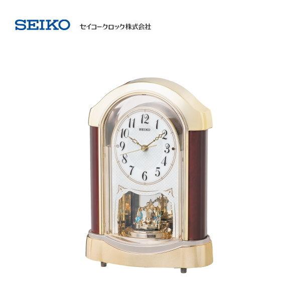 セイコー 電波置き時計 BY237G 【条件付送料無料】SEIKO おしゃれな電波時計/電波置時計/贈答品・贈り物/プレゼント・ギフト/お祝い返し/お返し/新築祝い