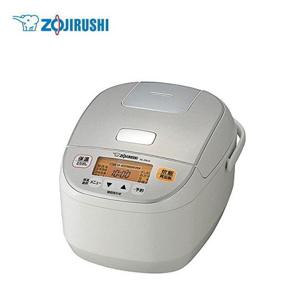 マイコン炊飯ジャー 極め炊き NL-DS10-WA 【条件付送料無料】 象印(ZOJIRUSHI) 炊飯器 5.5合炊き