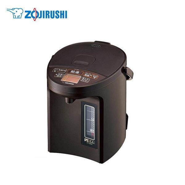 マイコン沸とうVE電気まほうびん 優湯生(ゆうとうせい) CV-GB22-TA 【条件付送料無料】 象印(ZOJIRUSHI)