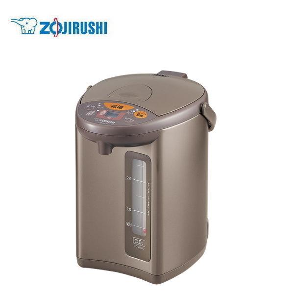 マイコン沸とう電動ポット CD-WU40-TM 【条件付送料無料】 象印(ZOJIRUSHI) 4L電動ポット/電気ポット/魔法瓶/湯沸しポット・保温ポット・湯沸し器
