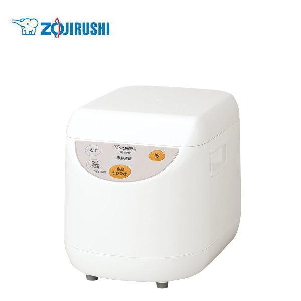 もちつき機 力もち 1升 BS-ED10-WA 【条件付送料無料】 象印(ZOJIRUSHI) 餅つき機